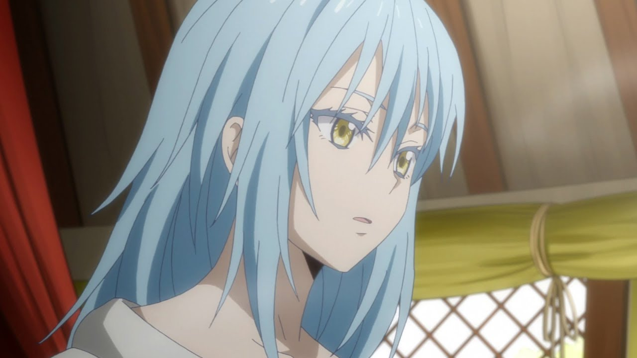That Time I Got Reincarnated as a Slime Season 2 Episode 13 Release Date and Time 1