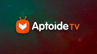 Aptoide TV - магазин приложений для Андроид