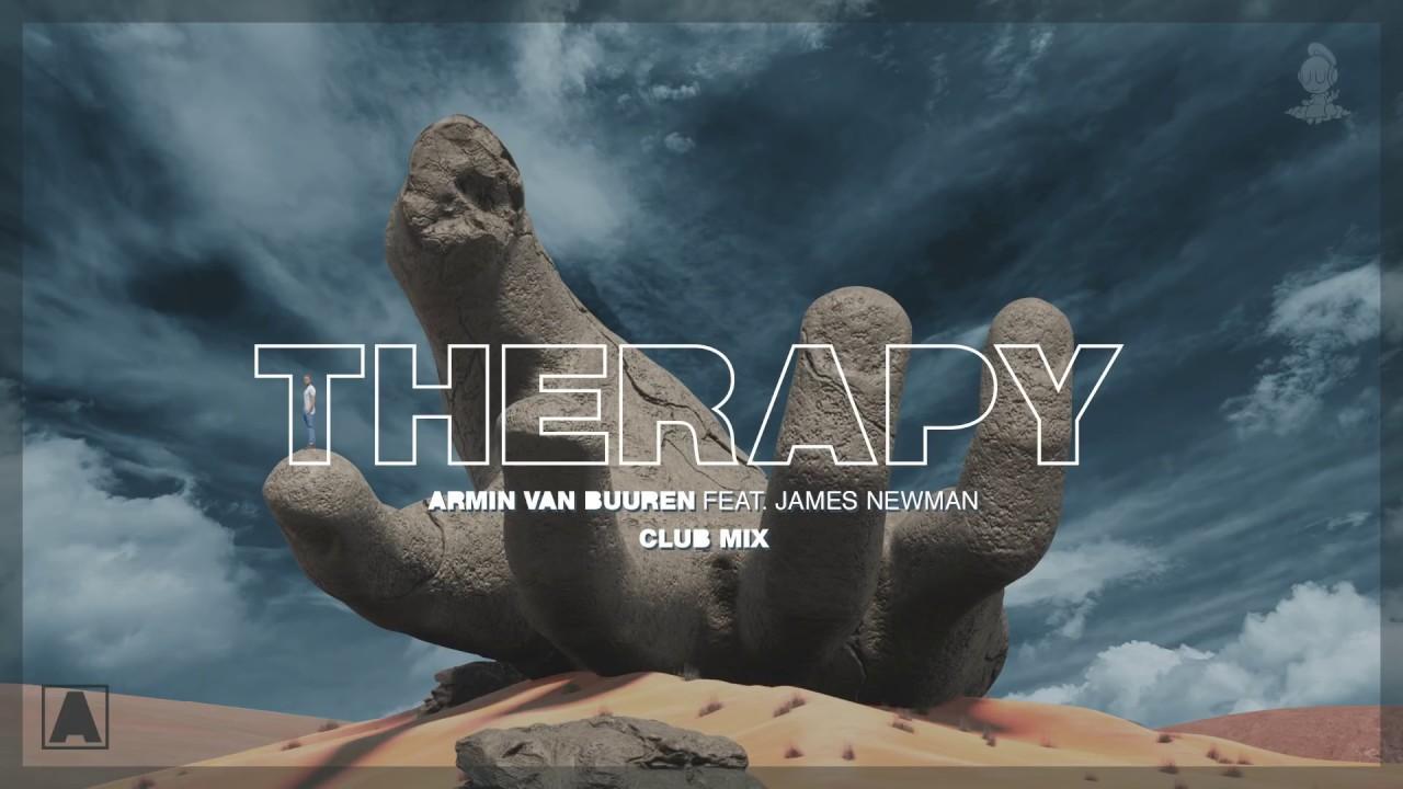 Armin van Buuren feat. James Newman – Therapy (Club Mix) ile ilgili görsel sonucu