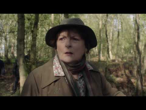 Download Preview: Vera, Season 10 - Episode 1: Blood Will Tell