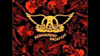 Aerosmith - Rag Doll (with lyrics)