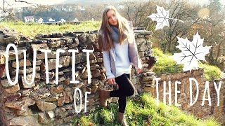 OUTFIT of the day!! #1 Thumbnail