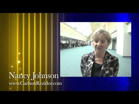 Nancy Johnson - Carlson Companies