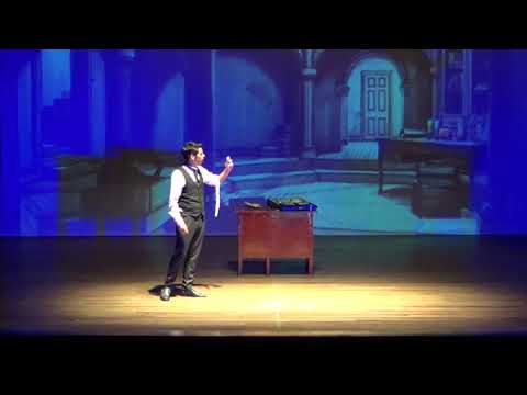Jekyll and Hyde Musical 2