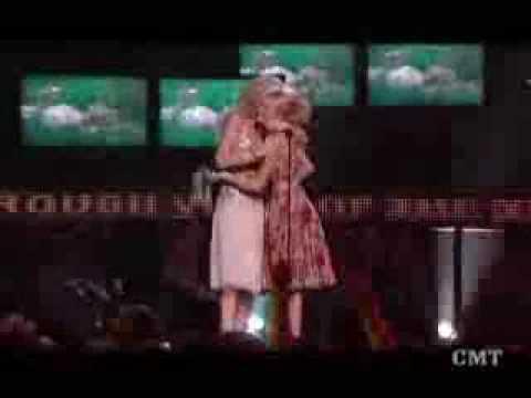 Never Alone ft. C. Underwood & T. Swift