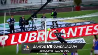 La Liguilla Botanera por Azteca Deportes