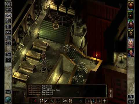 Let's Play Icewind Dale [Enhanced Edition] [34of50] |