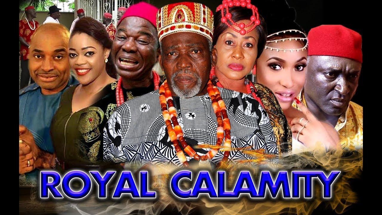 Download Royal Calamity Season 1&2 - 2018 Latest Nigerian Nollywood Movie Full HD | 1080p