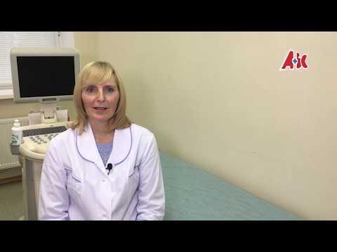 УЗИ лимфоузлов брюшной полости и забрюшинного пространства