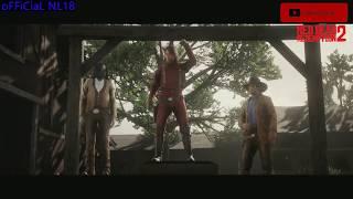 Red Dead Online Beta Livestream Part 3