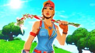 Gun Game Is BACK!   Pro Controller Player (Fortnite Battle Royale)