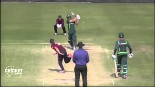 Waphan Stoinis Hits Six Sixes In An Over