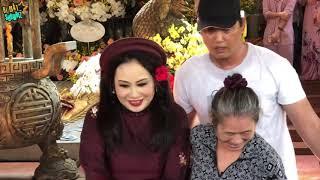 Nghệ sĩ HOÀI LINH, THANH HẰNG quẩy bung nóc trong ngày cúng tổ | BÍ MẬT VBIZ