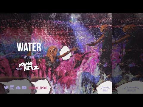 "Lil Uzi Vert Type Beat 2016 - "" Water "" (Prod. By Young Kelz)"