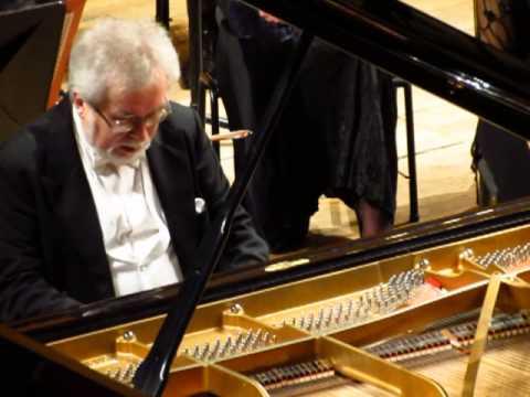 Boris Petrushansky - Auditorium La Verdi - Milano