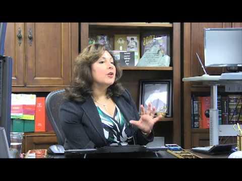 Hala Gores Interview