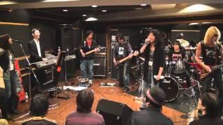 2010年11月14日に開催されたEVANESCENCEカヴァーセッション「Bring Me T...