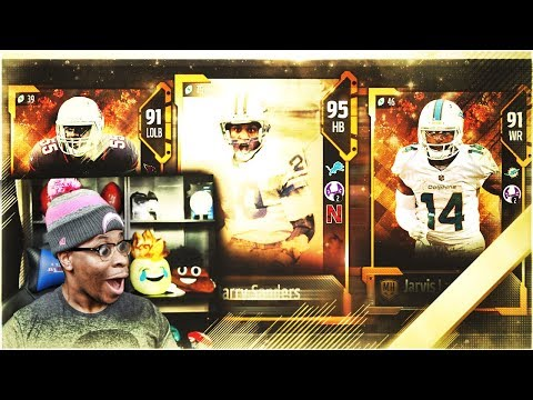 INSANE JUICED THANKSGIVING PULLS! PLUS TWO CORNUCOPIA PACKS! MADDEN 18 ULTIMATE TEAM