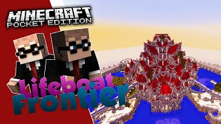 [0.10.4] LifeBoat Frontier Beta - Minecraft PE Factions!