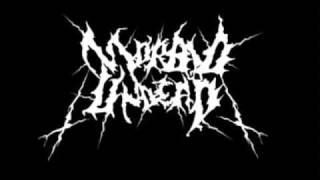 Morbid Undead - From Moonlit Misanthropy