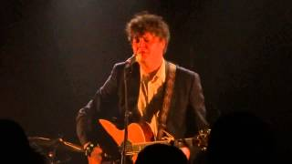 Ron Sexsmith - Tomorrow In Her Eyes (HD) Live in Paris 2013