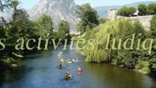 Promotion touristique Ariège