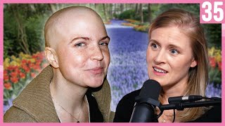 Rachel's Cancer Journey - You Can Sit With Us Ep. 35