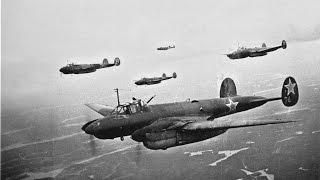 Вторая Мировая Война : Расследование Авиакатастроф 1 Серия