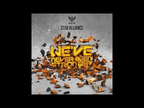 Star Alliance - We've Never Been Stronger - EP - Preview