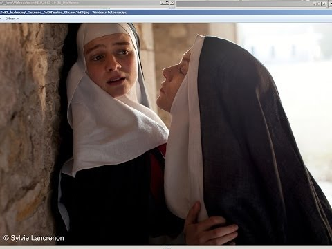 DIE NONNE Pauline Etienne, Louise Bourgoin   german deutsch HD