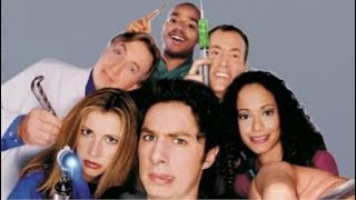 Scrubs 1x04 - Butthole Surfers - Dracula From Houston