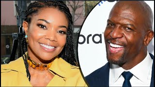 Terry Crews Throw Gabrielle Union and Black Women Under The BUS
