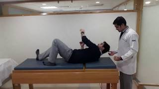 Muscles Length Testing Manually and Nerves Tension Tests   Lats, Pec Major, Pec Minor