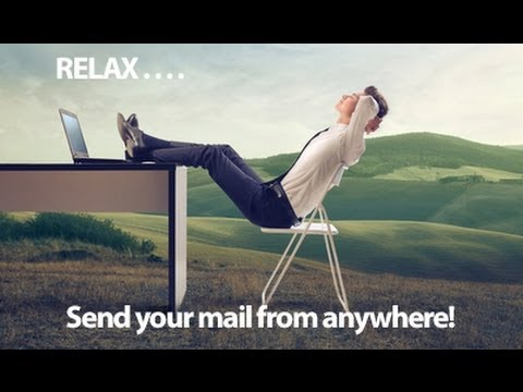 MailmyMail - Save on Postage costs