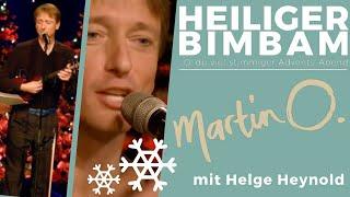 live Trailer | Heiliger Bimbam | Adventsprogramm | Martin O. Resimi