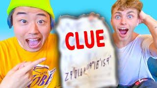 We Found An ACTUAL CLUE!!