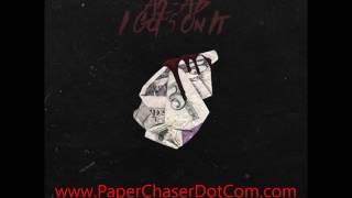 Ar-Ab - I Got 5 On It Freestyle (2016 New CDQ Dirty NO DJ) @AssaultRifleAb