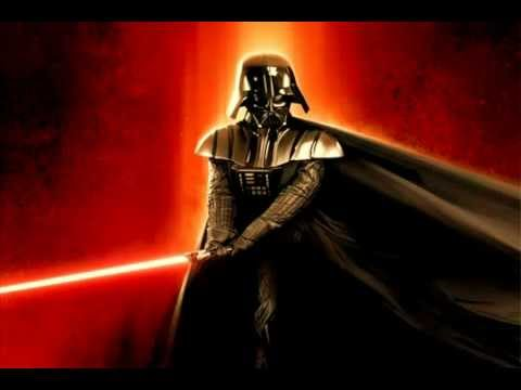 Música tema de suspense - Guerra nas Estrelas (John Williams - The Imperial March)