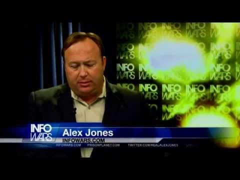 Infowars Nightly News - Thursday October 25 2012 - Full Length