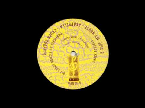 Fingers Inc - My House (Jack Had A Groove) [BRENO Remix]