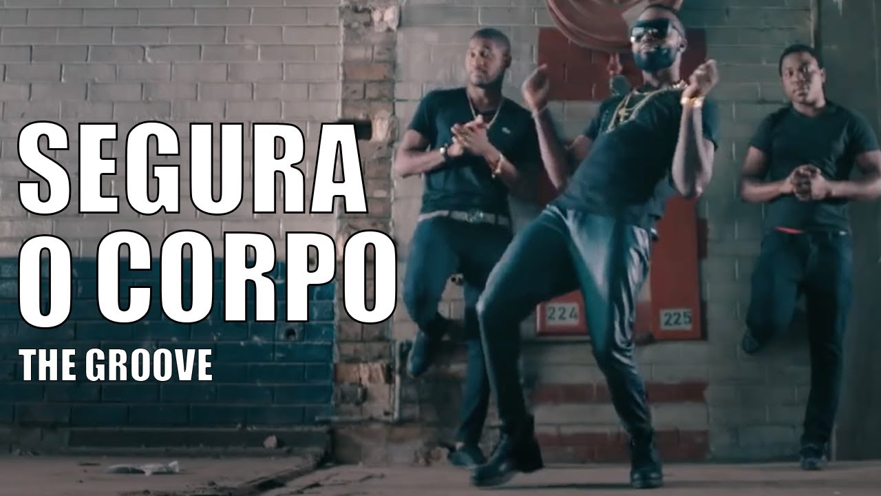 BAIXAR THE VIDEO WENA GROOVE DOS PENGULA