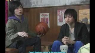 [D-Royal] DD-Boys Episode 3