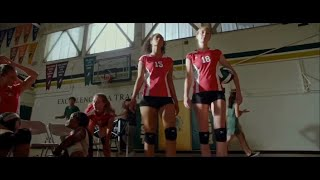 Сезон Чудес | The Miracle season 2018 - фильм про женский волейбол