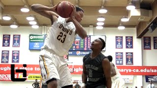 David Vs Goliath Looking Thumbnail!!! Ivan Rabb & Paris Austin VS. Oscar Frayer & Damari Milstead