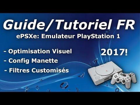 epsxe 2.0.5 complete guide