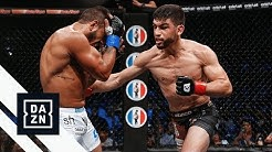 HIGHLIGHTS   Combate Tucson