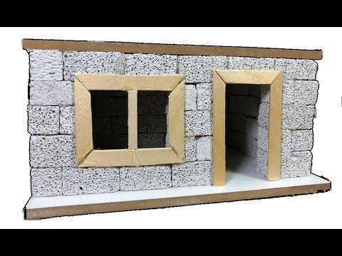 Taş Ev Yapımı