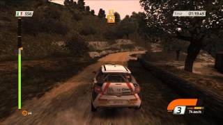 WRC 4 FIA World Rally Championship Gameplay: Season 2 Career Mode Part 60