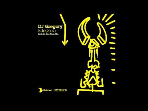 Elle dj gregory   original mix