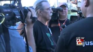 KOMU 8 News: Jeff Mizanskey freed after 21 years on marijuana conviction